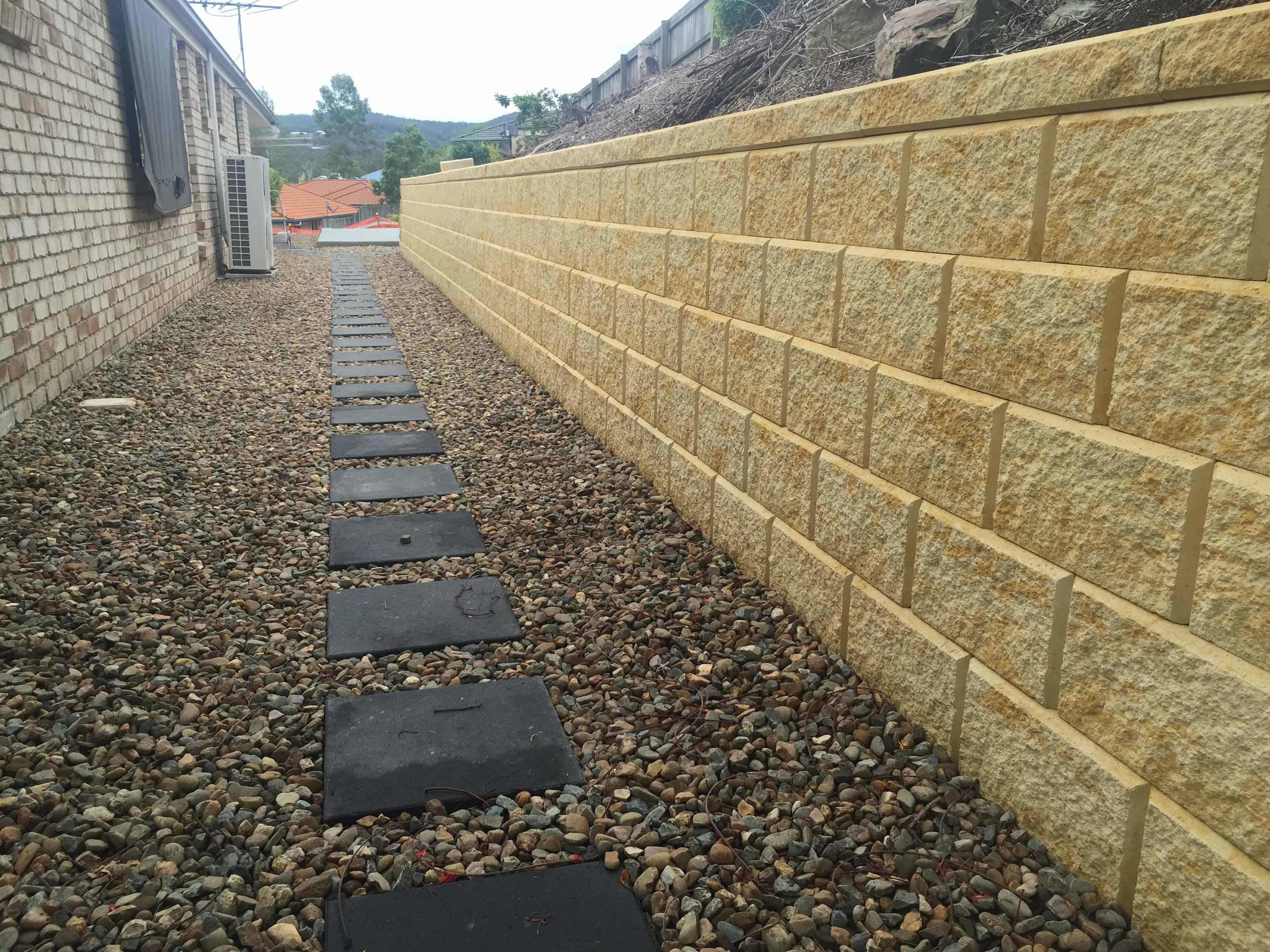 Stretton Sideway
